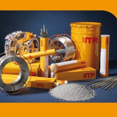 Pręt TIG UTP A 387 2,4x1000 (5 kg.)