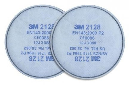 FILTR 3M 2128 (szt.)