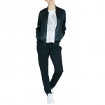 ADIDAS DRES DAMSKI YOUNGWOVEN SUIT AY1793