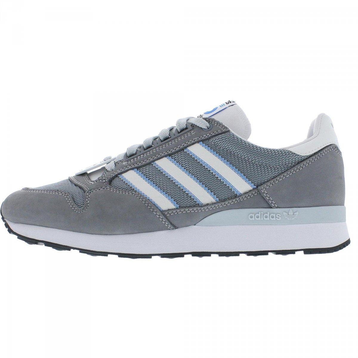 buty tenisowe męskie ADIDAS BARRICADE CLUB BA9152