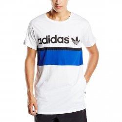 ADIDAS ORIGINALS KOSZULKA CITY TEE DRESS S19883
