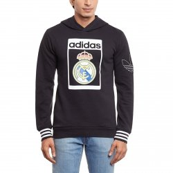 ADIDAS ORIGINALS BLUZA REAL MADRYT FLEECE OTH AI7415