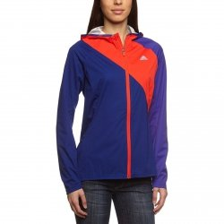 ADIDAS KURTKA DO BIEGANIA STRONG ROADRUNNER JACKET G82553