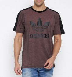 ADIDAS ORIGINALS T-SHIRT MĘSKI BERLIN SS BP8955