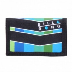 BILLABONG PORTFEL ANTAKO WALLET 30/GREEN