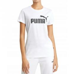 PUMA T-SHIRT DAMSKI ESSENTIAL TEE 851787-02