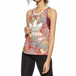 ADIDAS ORIGINALS TOP DAMSKI F TANK BJ8404