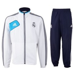 ADIDAS DRESS REAL MADRYT PRES SUIT W40462