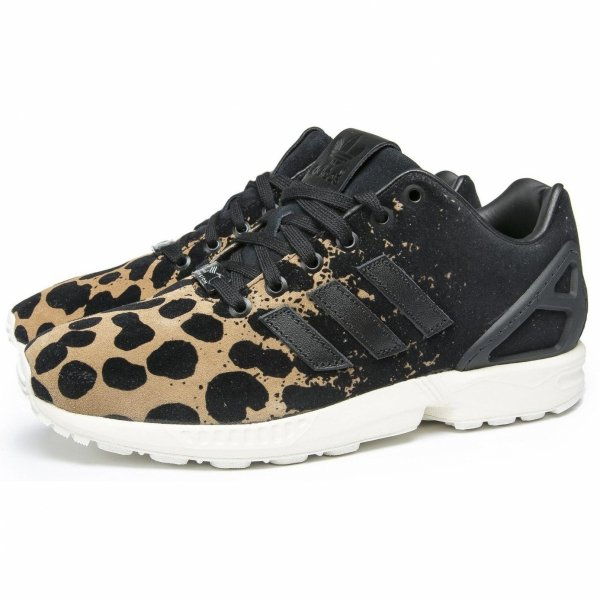 ADIDAS ORIGINALS TURNSCHUHE ZX FLUX B35312