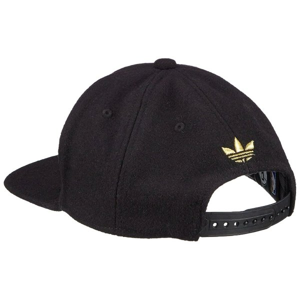 ADIDAS ORIGINALS BASEBALL CAP NBA SBC NETS AY9411