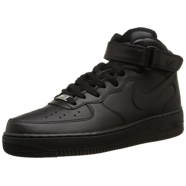 NIKE TURNSCHUHE AIR FORCE 1 MID `07 315123-001