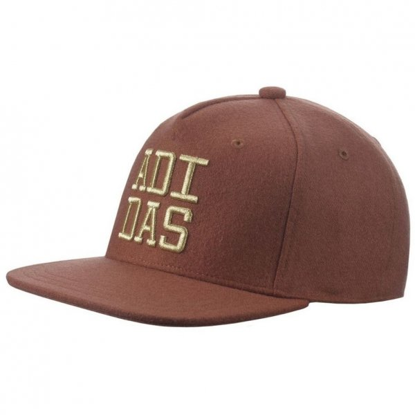 ADIDAS ORIGINALS CZAPKA Z DASZKIEM FITTED FB CAP M30668