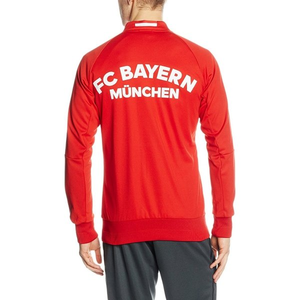 ADIDAS BLUZA NA SUWAK FC BAYERN ANTHEM JACKET AP1656