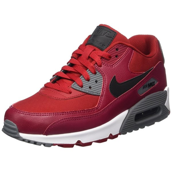 NIKE BUTY AIR MAX 90 ESSENTIAL 537384-606
