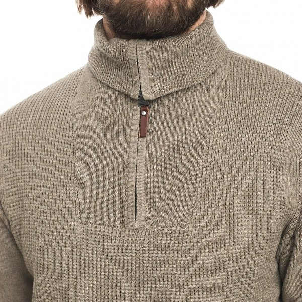 CAMEL ACTIVE SWETER 31.324243.05