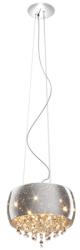 LAMPA WISZĄCA ZUMA LINE VISTA PENDANT P0076-05K-F4GRsilver --- DODAJ PRODUKT DO KOSZYKA I UZYSKAJ MEGA RABAT ----