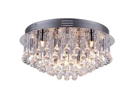 LAMPA SUFITOWA ZUMA LINE SERPENTIS CEILING RLX92350-20