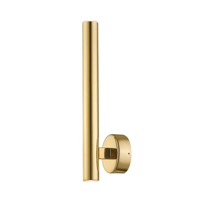Kinkiet LOYA GOLD W0461-02B-K4K4 Zuma Line