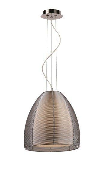 Lampa wisząca PICO 30 srebrna MD9023-1L Zuma Line  --- DODAJ PRODUKT DO KOSZYKA I UZYSKAJ MEGA RABAT ----