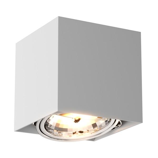 Lampa sufitowa SPOT BOX SL1 89947 Zuma Line