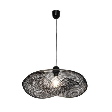 LAMPA WEWNĘTRZNA (WISZĄCA) ZUMA LINE ALICE PENDANT P18230-D60-BK