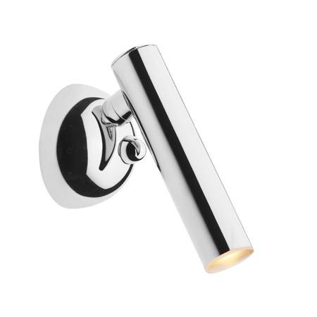 LAMPA WEWNĘTRZNA (KINKIET) ZUMA LINE LOYA WALL W0461-01A-F4F4