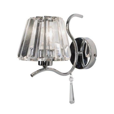 LAMPA WEWNĘTRZNA (KINKIET) ZUMA LINE PARIA WALL P15090A-1W