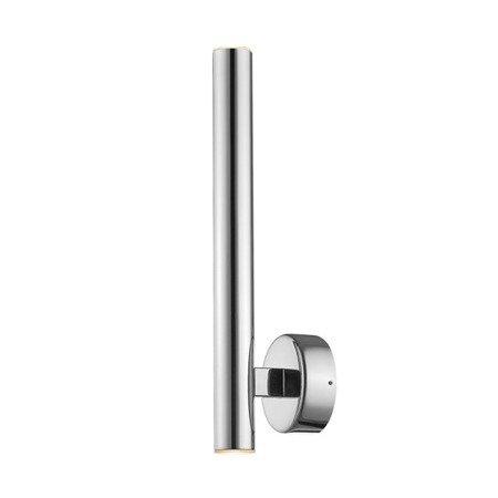 LAMPA WEWNĘTRZNA (KINKIET) ZUMA LINE LOYA WALL W0461-02B-F4F4