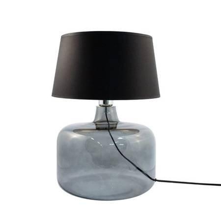 Lampa stołowa BATUMI GRAFIT 5532BKGO Zuma Line