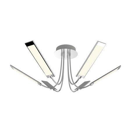 LAMPA WEWNĘTRZNA (SUFITOWA) ZUMA LINE LEXI CEILING PL180109-6C