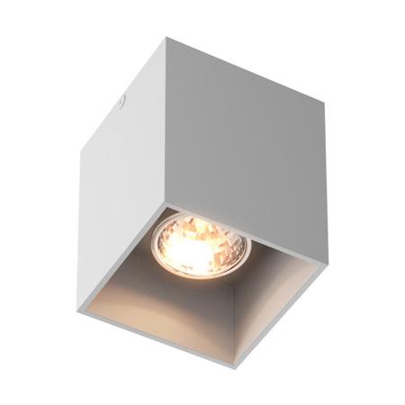 LAMPA SPOT ZUMA LINE SQUARE SPOT 50475-WHwhite