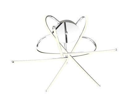 LAMPA WEWNĘTRZNA (SUFITOWA) ZUMA LINE CARRELLO CEILING PL1100014-5