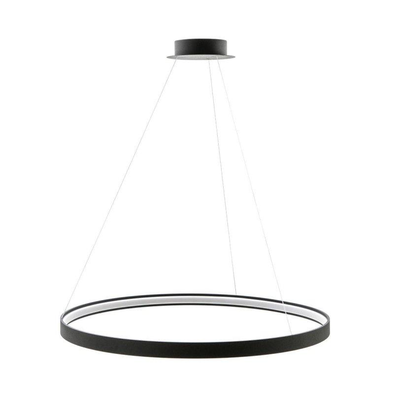 Lampa wisząca CIRCLE 110 LA0722/1 - BK   ZUMA LINE