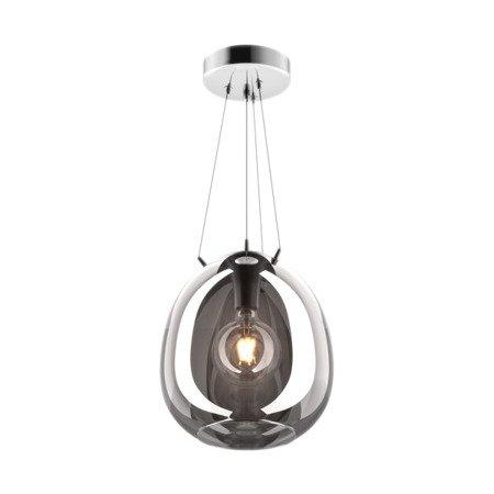 Lampa wisząca MOON M 30cm P19066B-D30  Zuma Line