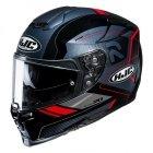 HJC R-PHA-70 KASK MOTOCYKLOWY COPTIC BLACK/RED