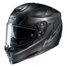 HJC R-PHA-70 KASK MOTOCYKLOWY GADIVO BLACK/BLUE