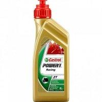 Castrol Power 1 Racing 2T syntetyczny olej do motocykli 2-suwowych 1L