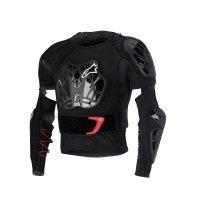 Alpinestars Bionic Tech koszulka z ochraniaczami