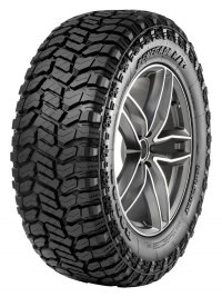 RADAR LT285/55R20 RENEGADE RT+ 117/114Q #E POR RANCCN0170