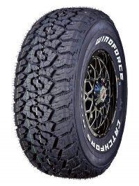 WINDFORCE LT235/85R16 CATCHFORS AT II 120/116R RWL TL #E WI1408H1