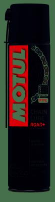 MOTUL C2+ Chain Lube Road+ smar do łańcucha biały 400ml