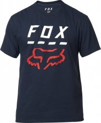 T-SHIRT FOX HIGHWAY MIDNIGHT