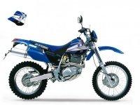 Blackbird Dream Yamaha TT 600 R (97-05) okleina naklejki komplet