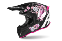 KASK AIROH TWIST 2.0 MAD MATT
