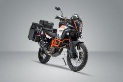 ZESTAW ADVENTURE PAKIET ZABEZPIECZAJĄCY MOTOCYKL 1290 SUPER ADVENTURE R (17-) SW-MOTECH