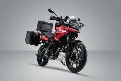ZESTAW ADVENTURE PAKIET ZABEZPIECZAJĄCY MOTOCYKL BMW F 700/800 GS (12-) SW-MOTECH