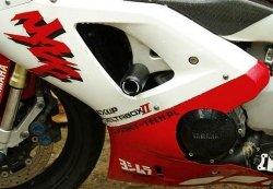 Crash Pady Yamaha YZF 1000 R1 (98-99)