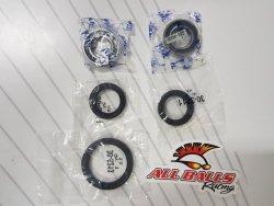 All Balls łożyska koła przedniego KTM 640 SC Super Moto (00-01)