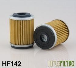 HIFLO YAMAHA WRF 426 (01-02) filtr oleju