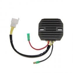 Electrosport Regulator napięcia Yamaha YFM400 Big Bear 4WD / Realtree 01